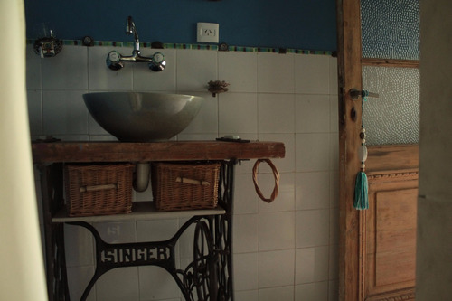 cabaña con jacuzzi para 2 a 4 personas - z norte - pilar