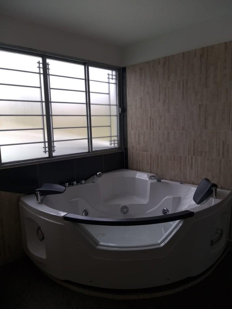cabaña con piscina en ocaña - precio negociable