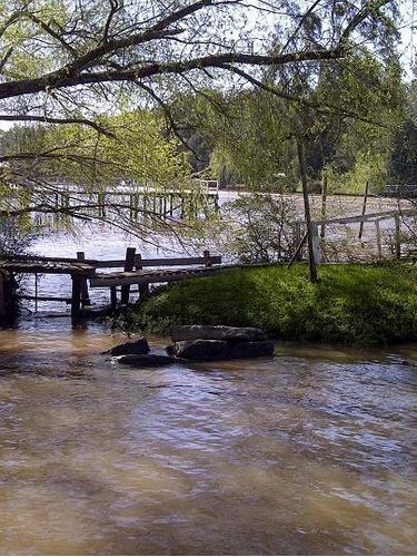 cabaña delta tigre,unica en quinta privada c/ pileta exclusi