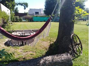 Cabaña Dia De Campo Quinta En Lobos