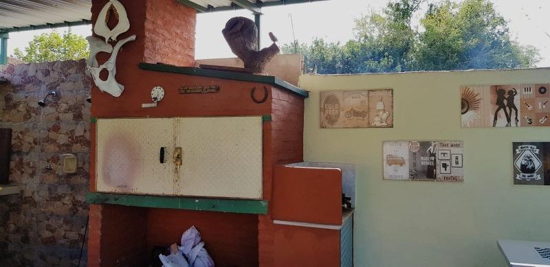 cabaña el hornero san gregorio de polanco