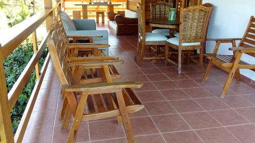 cabaña en alquiler en jarabacoa