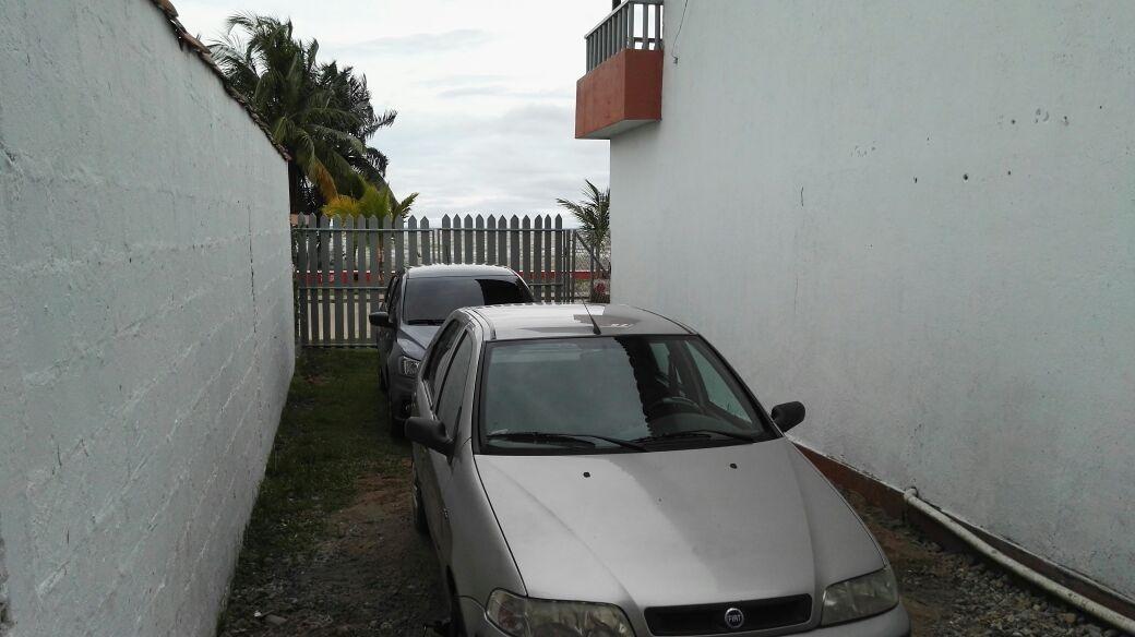 cabaña en alquiler por días barrio caribe necoclí