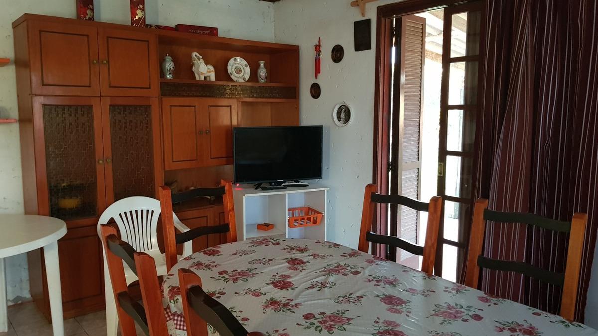 cabaña en barra de chuy uruguay para 6 personas parada 18