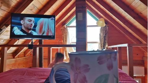 cabaña en el delta regalo romantico fin de semana ,escapada