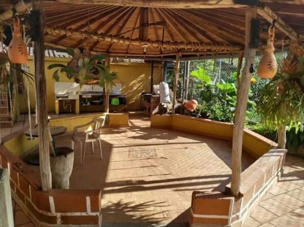 cabaña en el lugar más turístico de san rafael, antioquia