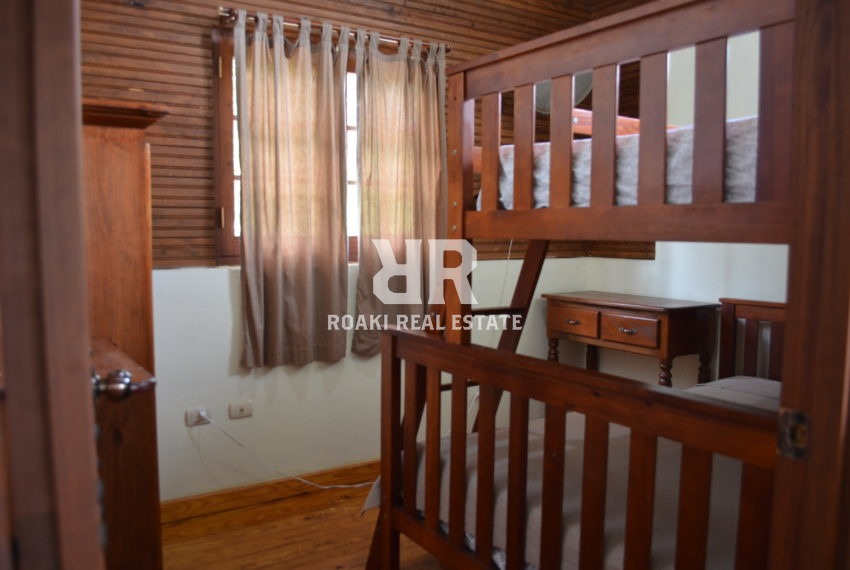cabaña en jarabacoa - ar0097