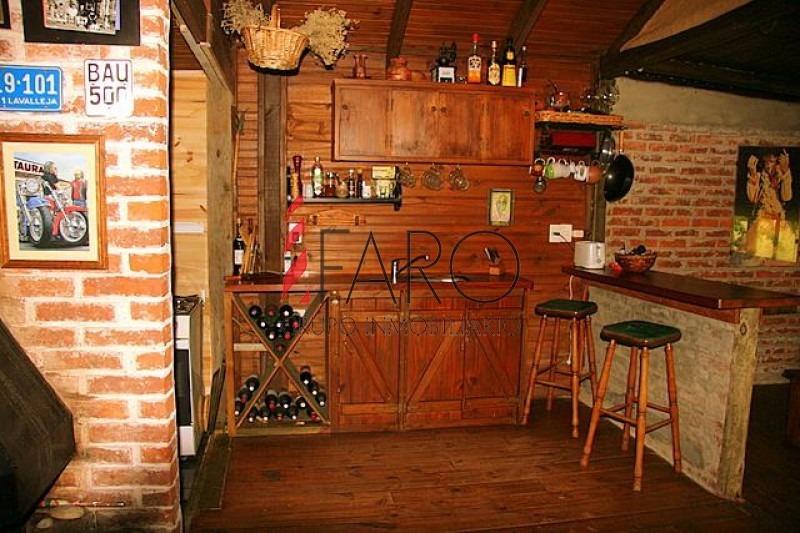 cabaña en jardines de córdoba 1 dormitorio y 1/2-ref:33244