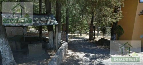 cabaña en la estanzuela hidalgo