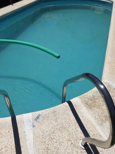 cabaña en merlo san luis piscina privada !!!