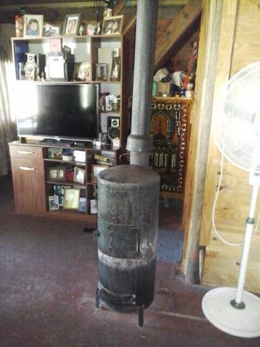 cabaña en pavon - general lavalle