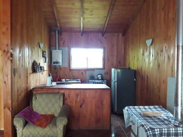 cabaña en pucura para 5 personas entre lican ray y coñaripe