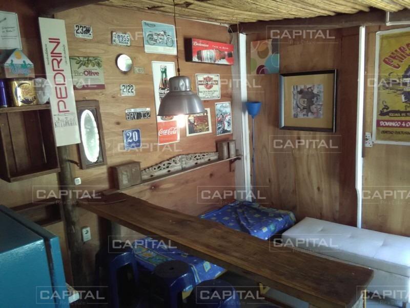 cabaña en venta, la barra, oportunidad!!-ref:25560
