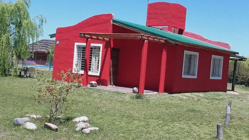 cabaña en venta - san rafael- camino a valle grande