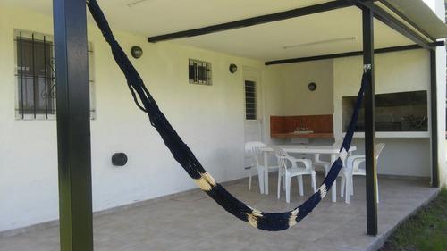 cabaña en villa rumipal