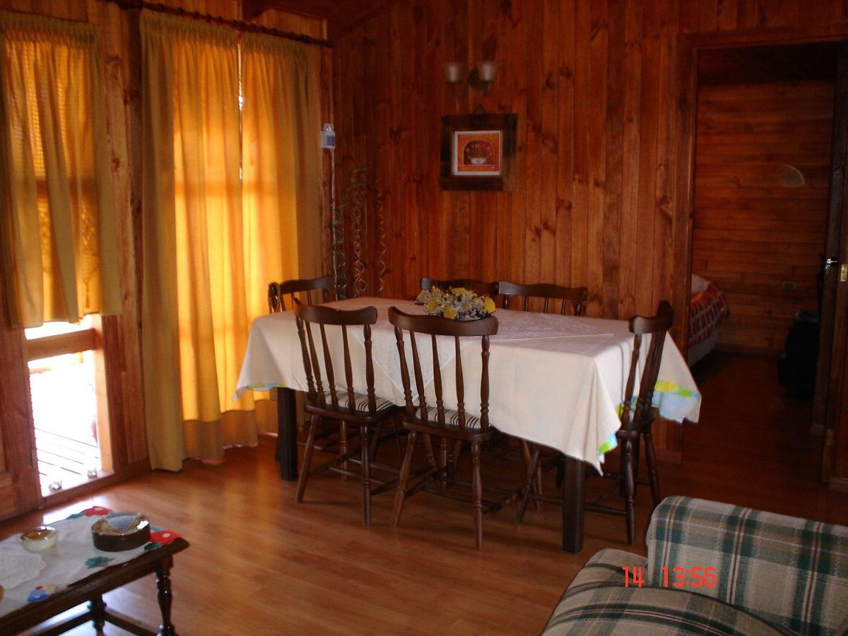 cabaña independiente y privada