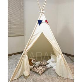 Cabana Infantil -tenda Criança Barraca/festa Do Pijama