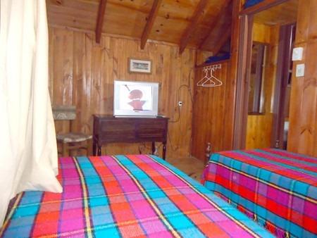 cabaña kimey kupan