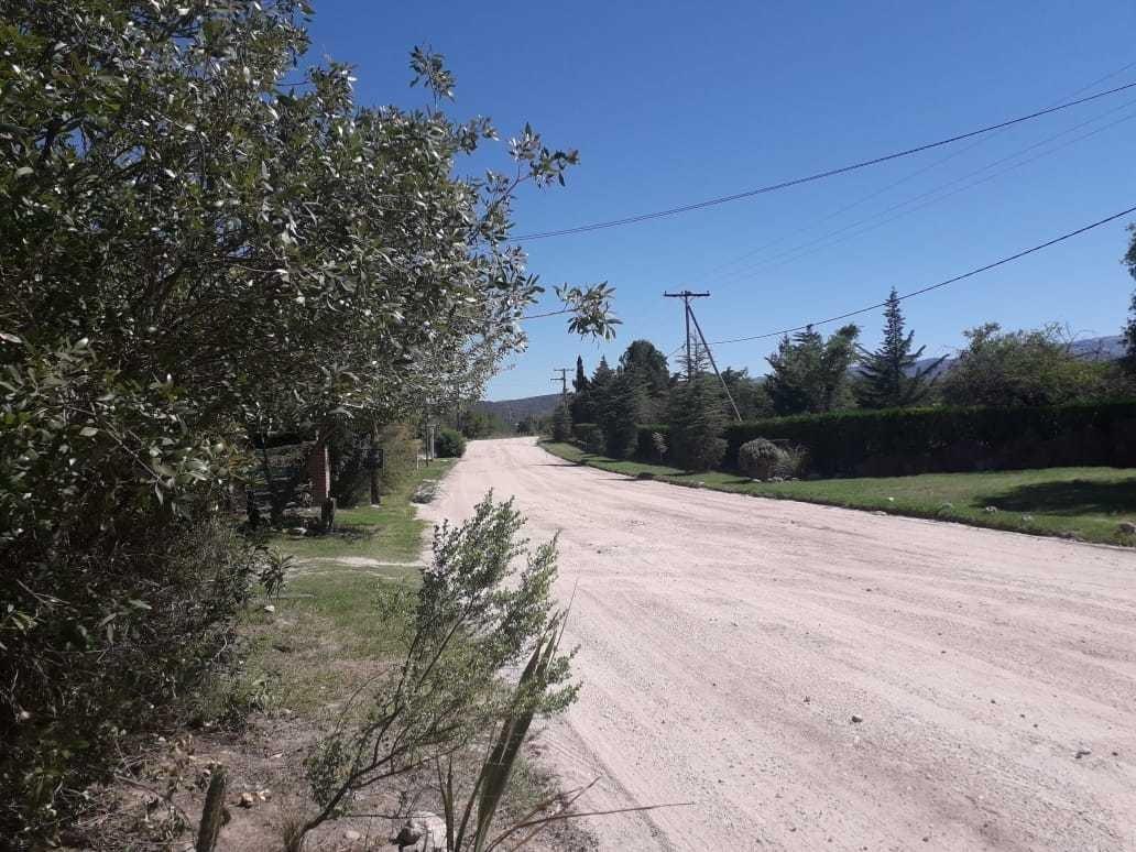 cabaña mina clavero(camino de los artesanos)promocion finde!