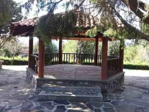 cabaña nueva en venta mazamitla completamente amueblada