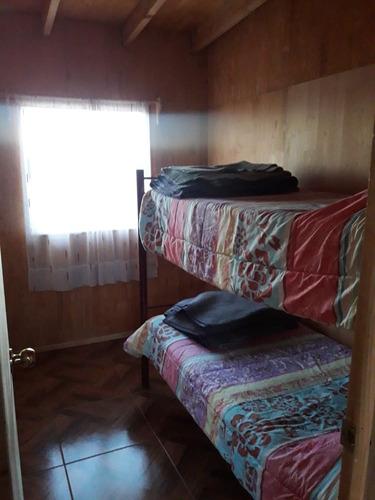 cabaña para 4 personas en el quisco
