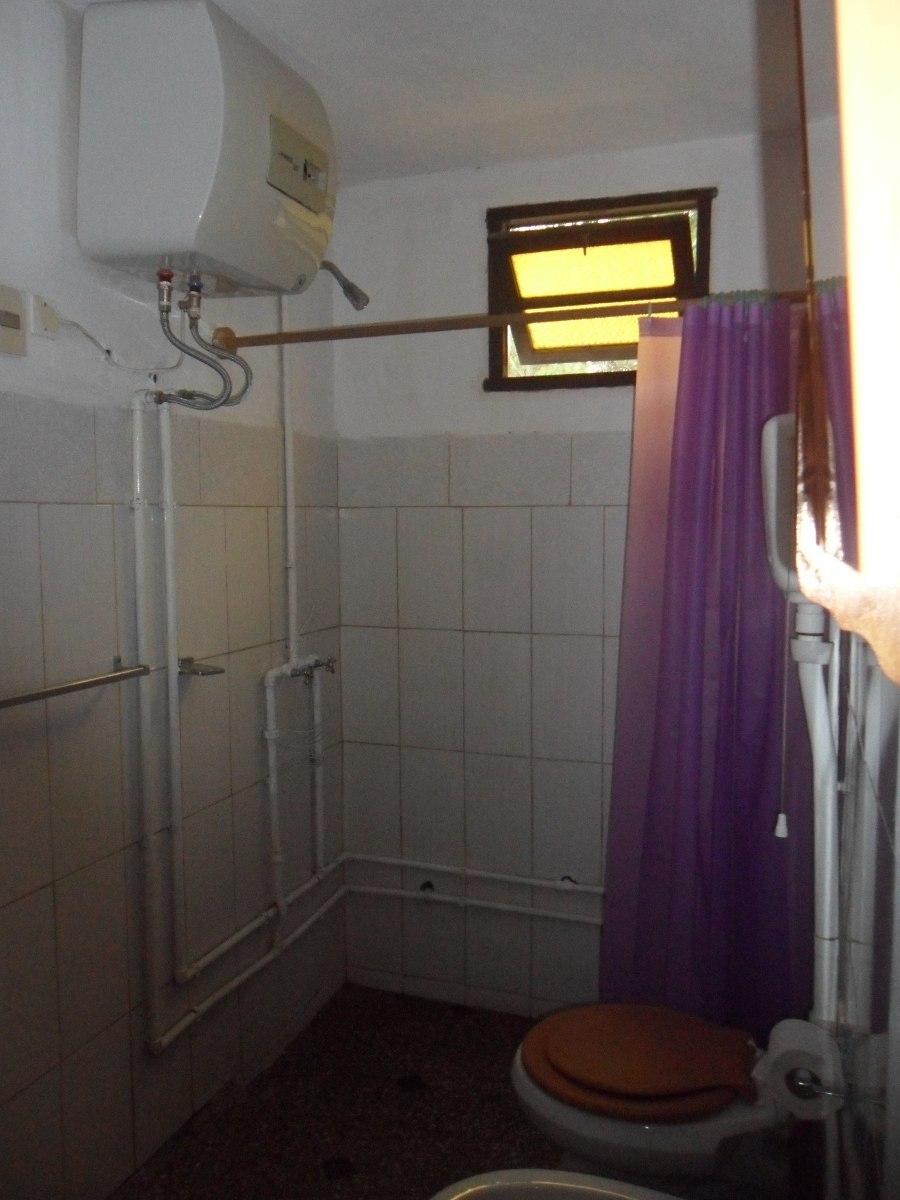 cabaña para 5 personas