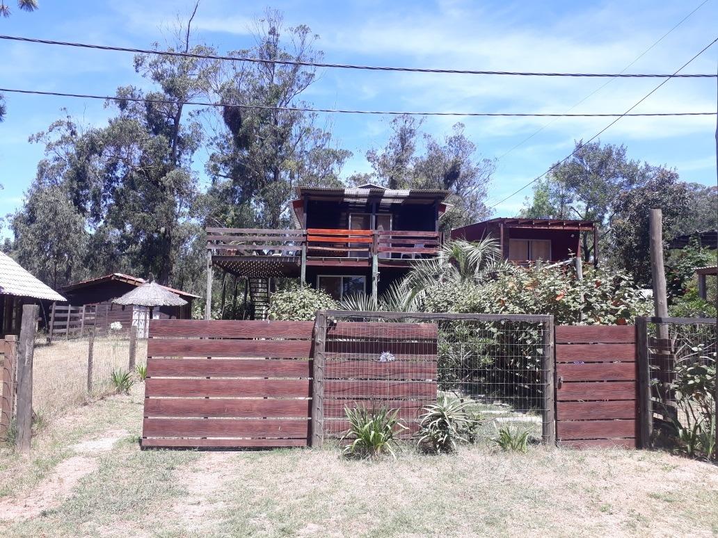 cabaña para alquilar en punta del diablo taimat