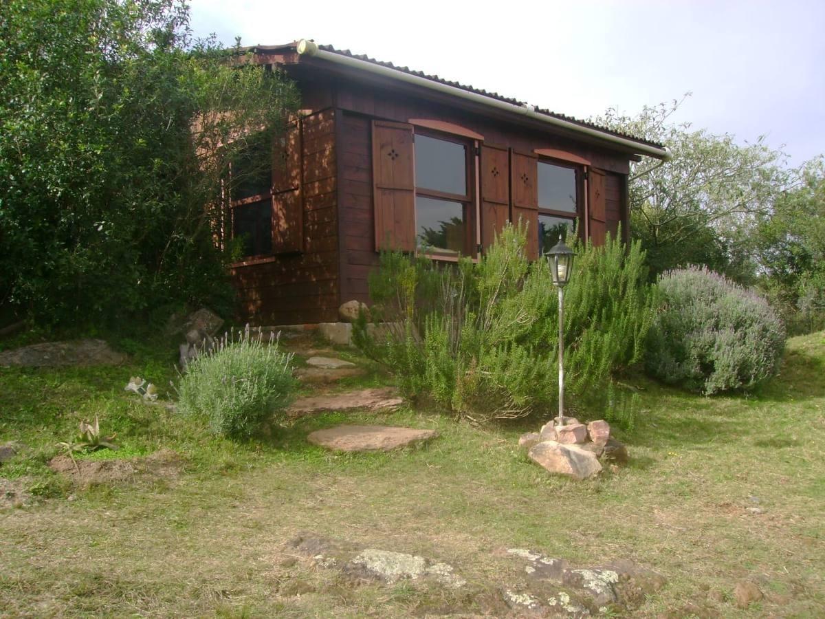 cabaña para alquilar por dia en villa serrana