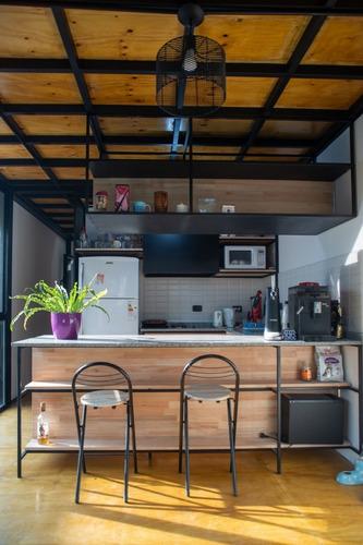 cabaña premium construccion en seco en acero