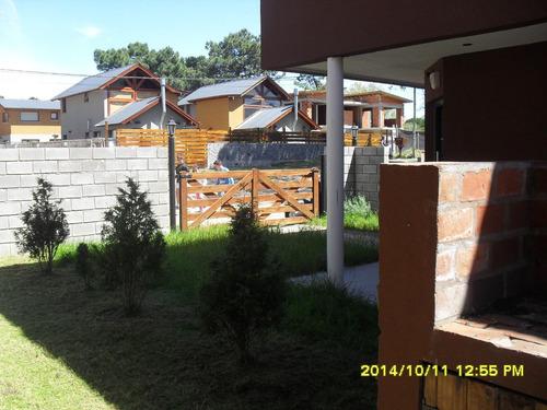 cabaña san jose villa gesell