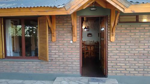 cabaña san martín de los andes centro