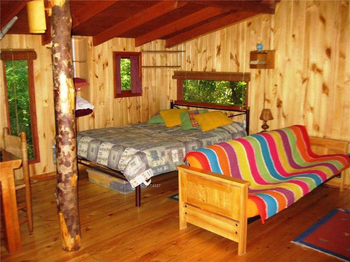 cabaña tinquilco, parque n. huerquehue - casa tinquilco