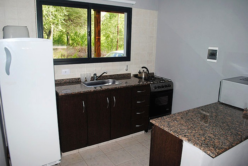 cabaña/casa villa gral belgrano - valle de calamuchita
