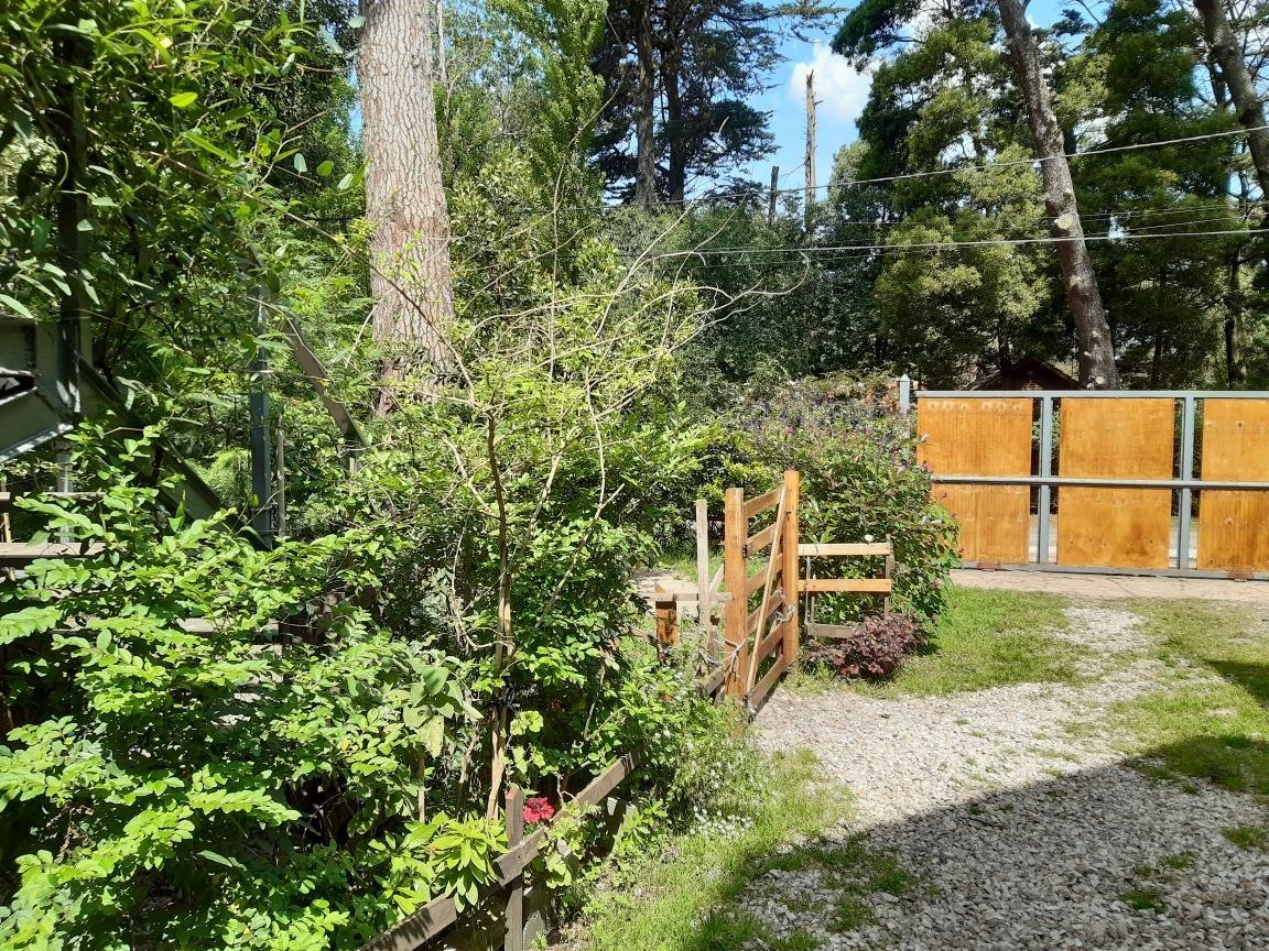 cabañas 6 y 9 pax;alquiler temp. inv de bosque peralta ramos
