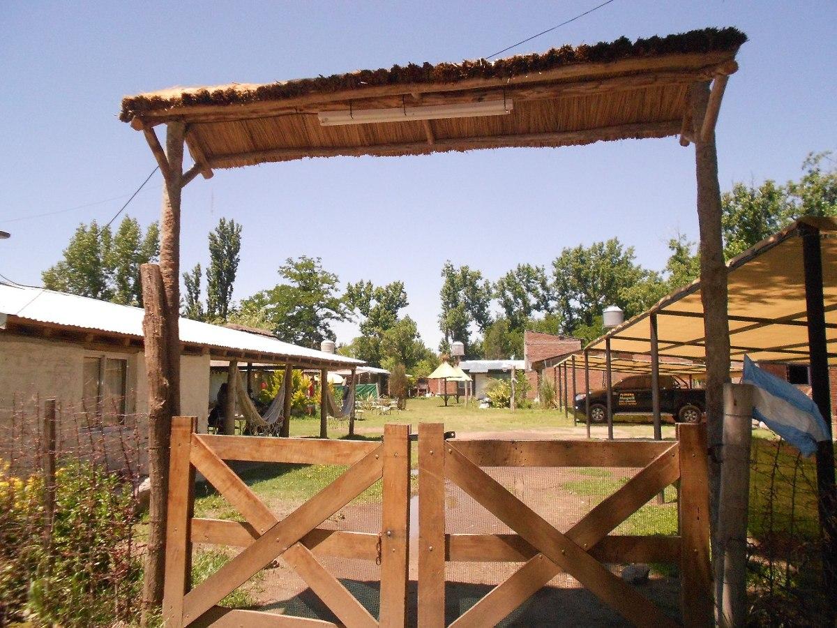 cabañas amanecer en cuyo villa 25 de mayo san rafael mendoza