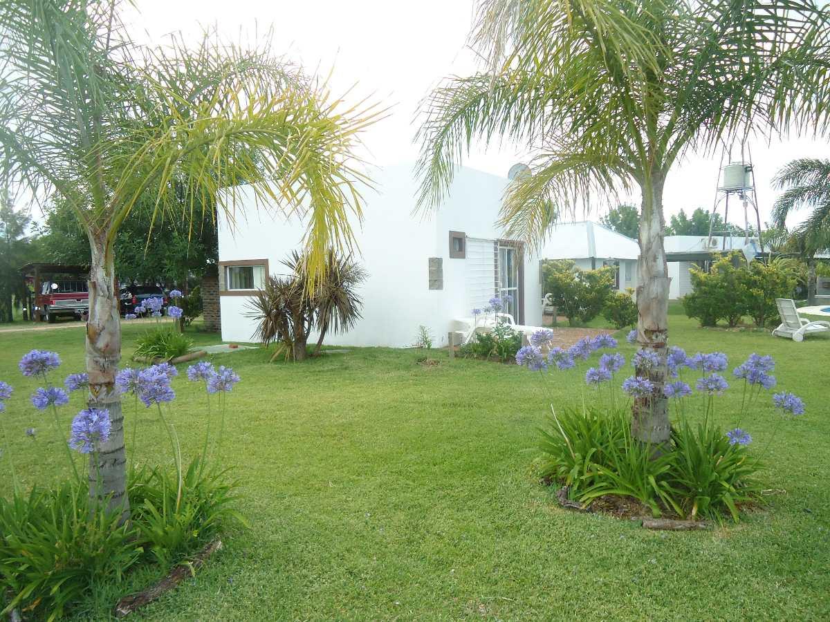 cabañas bungalows complejo tierraverde