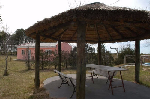 cabañas carnaval gualeguaychu - trinar del pinar bungalows