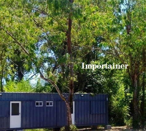 cabañas complejo temporada depto verano loft 34