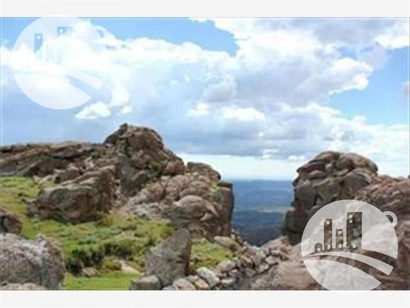 cabañas de montaña 50 mts2