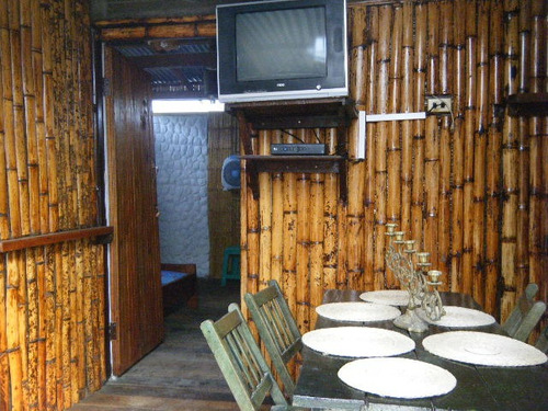 cabañas ecologicas stephanie`s jireth  renta en tonsupa