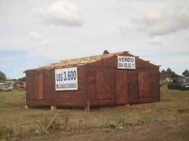 cabañas economicas