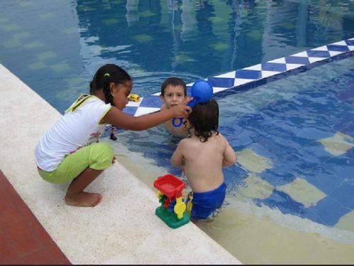 cabañas económicas con piscina en coveñas para vacaciones