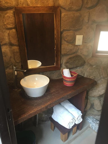 cabañas en capilla del monte córdoba