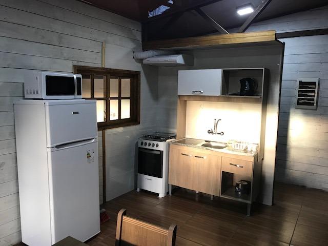 cabañas en duplex  excelente ubicacion , alquiler  temporada