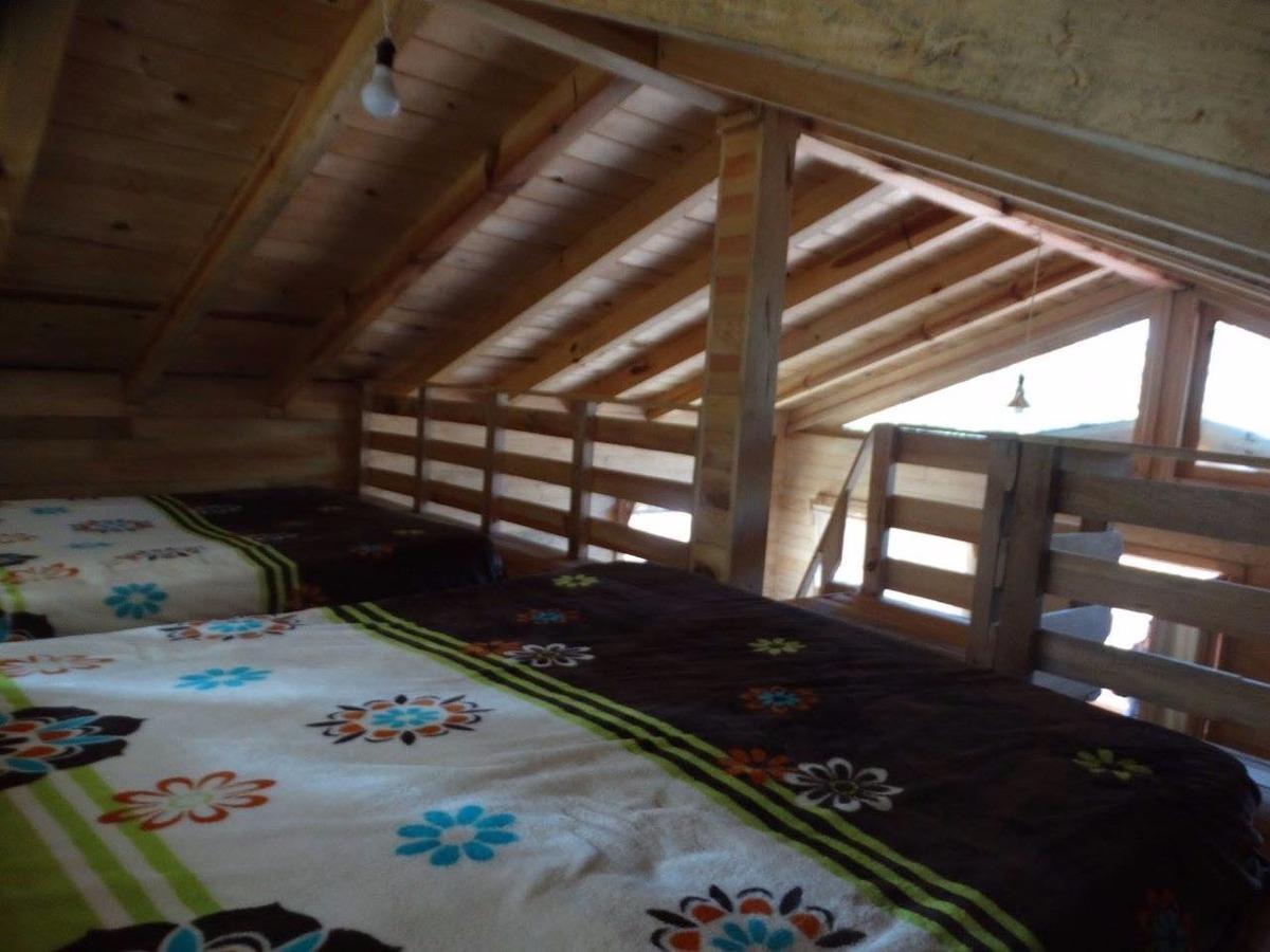cabanas en renta o venta