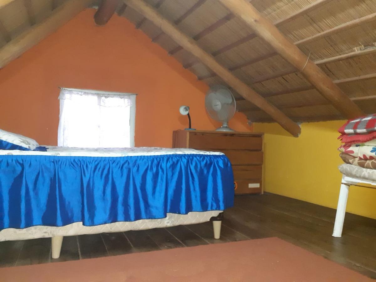 cabañas en  san gregorio
