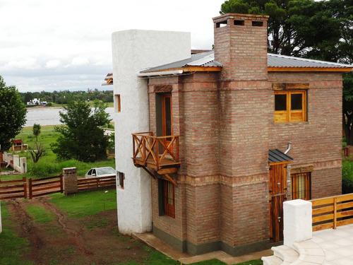cabañas en sierras de calamuchita- villa del dique