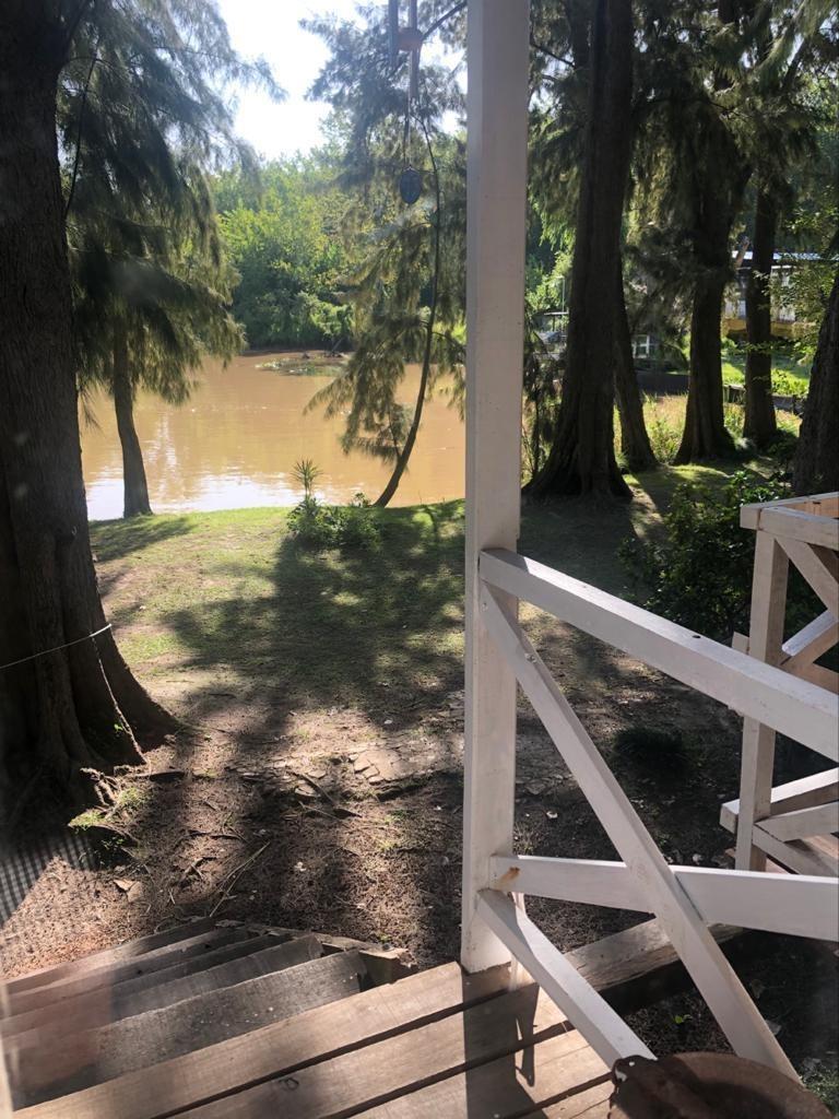 cabañas en venta en el delta de tigre - buenos aires
