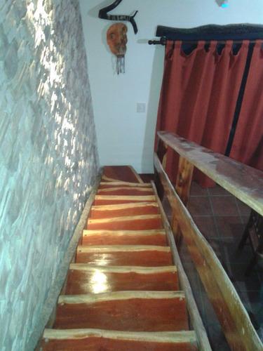 cabañas estrella del alma - capilla del monte - uritorco