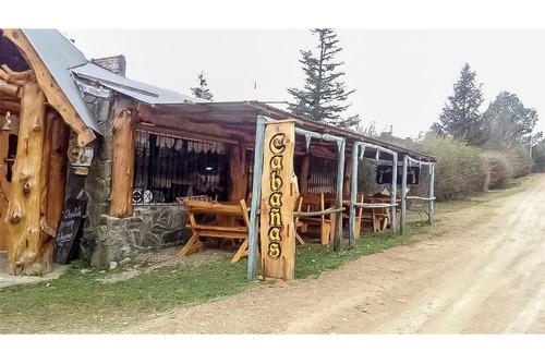 cabañas intiyaco - exclusivo lugar en las sierras